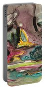 Color Fever 136 Portable Battery Charger