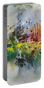 Color Fever Large 16 Portable Battery Charger