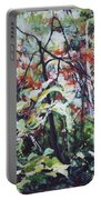 Color Gone Wild Portable Battery Charger