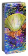 Color In Shell Portable Battery Charger
