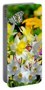 Color Of Nature Portable Battery Charger