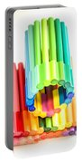 Color Pens 10 Portable Battery Charger
