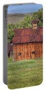 Colorado Barn 5817 Portable Battery Charger