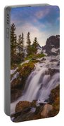 Colorado Cascading Waters Portable Battery Charger
