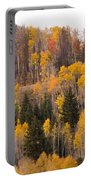 Colorado Fall Foliage Portable Battery Charger