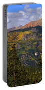 Colorado Fall Portable Battery Charger