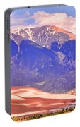 Colorado Great Sand Dunes National Park  Portable Battery Charger