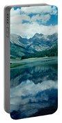 Colorado Lake Portable Battery Charger