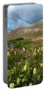 Colorado Late Summer Splendor Portable Battery Charger