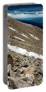 Colorado Mountain Goat Portable Battery Charger