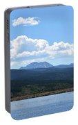 Colorado Mountain Lake Portable Battery Charger