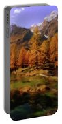 Colorado Nature Portable Battery Charger