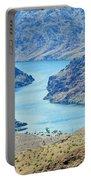Colorado River Arizona Portable Battery Charger