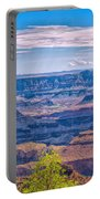 Colorado River In The Grand Canyon Portable Battery Charger