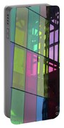 Colored Glass 11 Portable Battery Charger