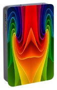 Colorful 3 Portable Battery Charger