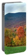 Autumnal Vermont Portable Battery Charger