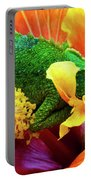 Colorful Chameleon Portable Battery Charger