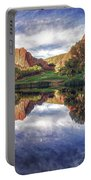 Colorful Colorado Portable Battery Charger