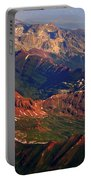 Colorful Colorado Planet Earth Portable Battery Charger
