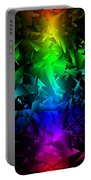 Colorful Crash 6 Portable Battery Charger