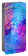 Colorful Crash 7 Portable Battery Charger