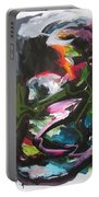 Colorful Landscape1125 Portable Battery Charger