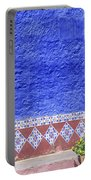 Colorful Mexico Portable Battery Charger