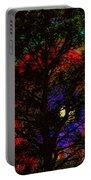 Colorful Tree Portable Battery Charger