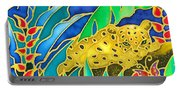 Colorful Tropics 4 Portable Battery Charger