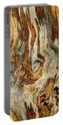 Colors Of Bark Portable Battery Charger