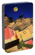 Colors Of Liguria Houses - Facciate Case Colori Di Liguria 3 Portable Battery Charger