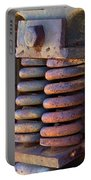 Colors Of Rust Portable Battery Charger
