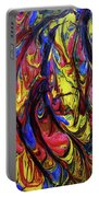 Colors Of The Wind 1 Portable Battery Charger