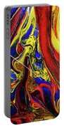 Colors Of The Wind 3 Portable Battery Charger