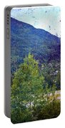 Colors Of Vail Portable Battery Charger