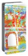 Colosseum - Colorsplash Portable Battery Charger