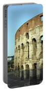 Colosseum Early Morning Portable Battery Charger