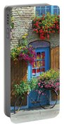 Colourful Boutique,france. Portable Battery Charger