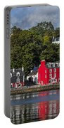 Colourful Tobermory Portable Battery Charger