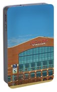 Colts Stadium Portable Battery Charger