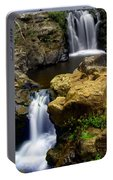 Columba River Gorge Falls 2 Portable Battery Charger