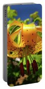 Columbia Lily Portable Battery Charger