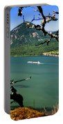 Columbia River Traffic Portable Battery Charger