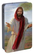 Come Unto Me Portable Battery Charger