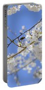 Coming Of Spring Portable Battery Charger