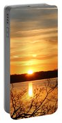 Coming Up Portable Battery Charger