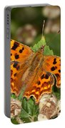 Comma Butterfly Portable Battery Charger