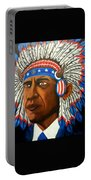 Commander And Chief Portable Battery Charger
