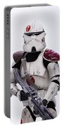 Commander Neyo Portable Battery Charger